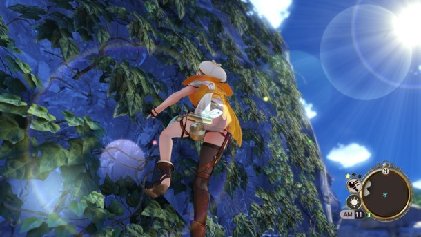 Atelier Ryza 2_ Lost Legends & the Secret Fairy | Climb