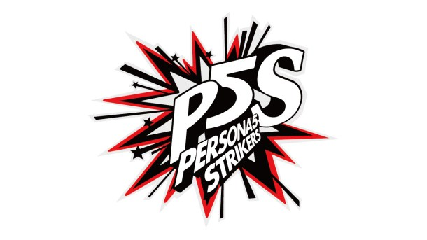 oprainfall | Persona 5 Strikers