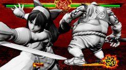 Samurai Shodown - SS06