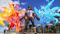 The King of Fighters XV | Screenshot 1