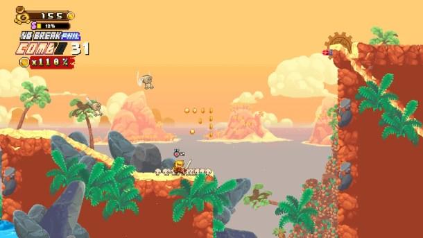 Golden Force | More Poor Level Design
