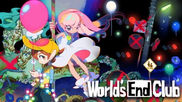 oprainfall | World's End Club