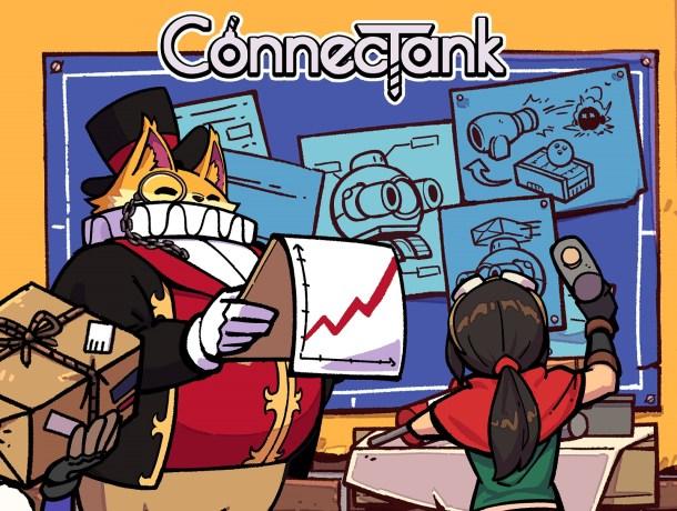 Natsume | ConnecTank