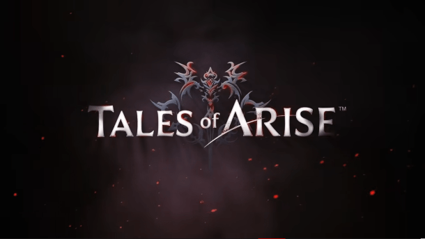 Tales of Arise | Title