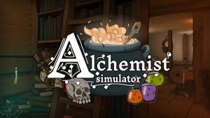 Alchemy Simulator