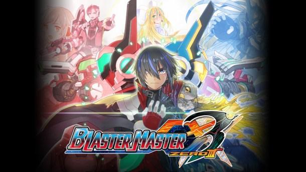 oprainfall   Blaster Master Zero 3