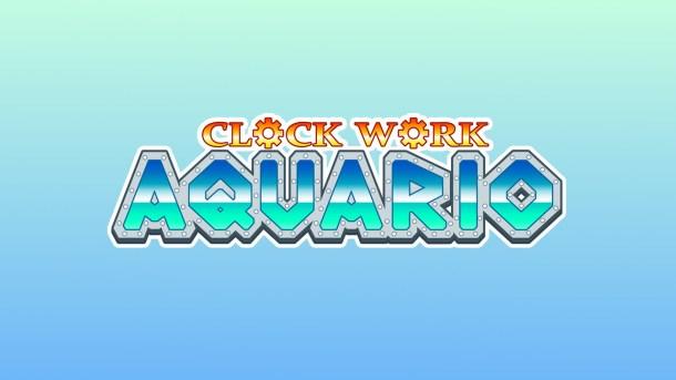 oprainfall | Clockwork Aquario