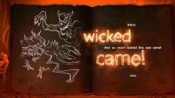 Doodle Devil: 3volution | Trailer Screenshot