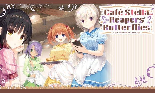 NekoNyan | Cafe Stella