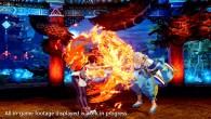 The King of Fighters XV   Yuri Sakazaki Screenshot 1
