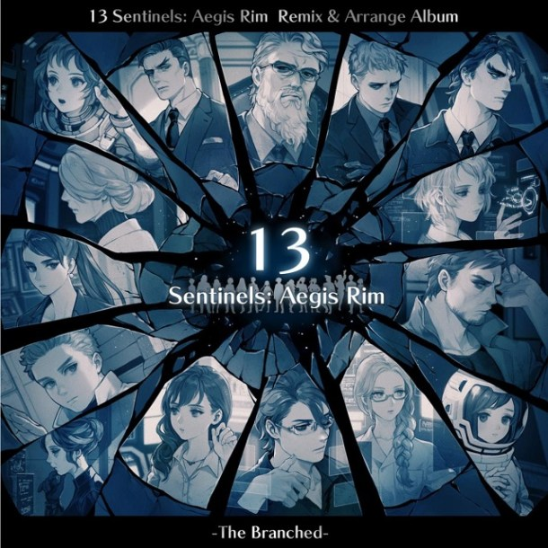 13 Sentinels: Aegis Rim Remix and Arrange