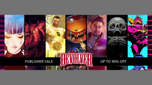 oprainfall | Devolver Digital Steam Weekend Sale