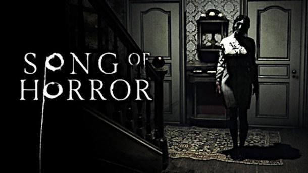oprainfall | Song of Horror