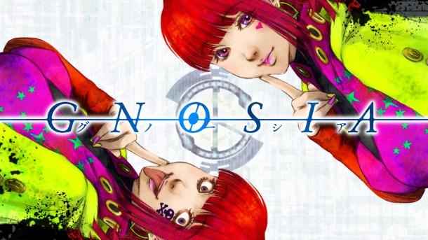 Gnosia | Switch release