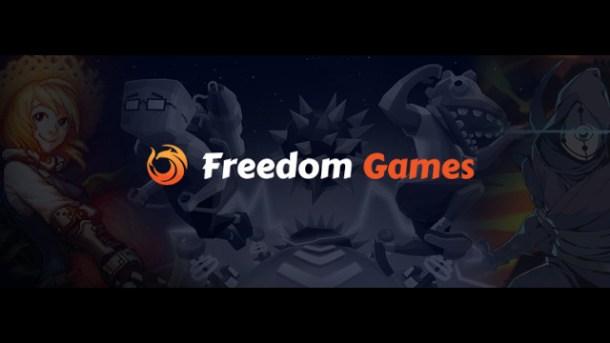 oprainfall | Freedom Games