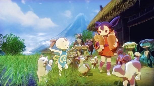 Sakuna: Of Rice and Ruin   Official Update Screenshot