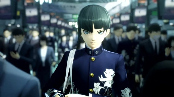 Shin Megami Tensei V | Official Screenshot