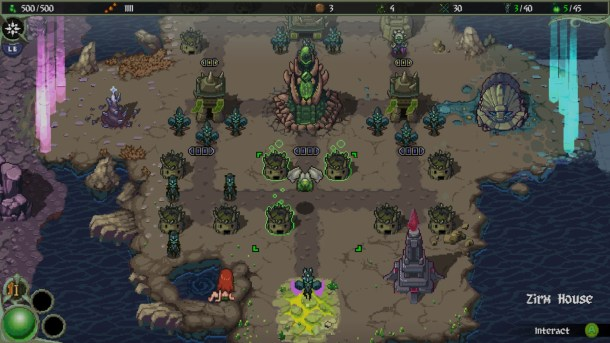 Smelter | Gameplay 3