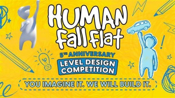 oprainfall | Human Fall Flat design contest