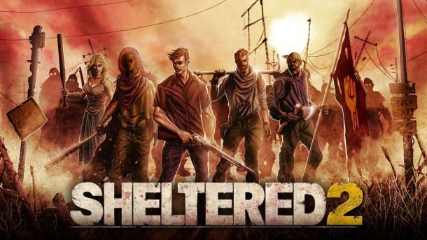 oprainfall | Sheltered 2