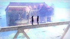 BLUE REFLECTION_ Second Light 23