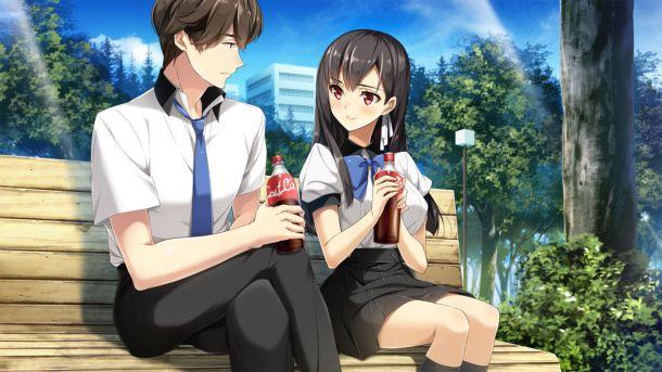 Ninki Seiyuu | Couple