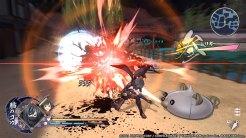 Neptunia x SENRAN KAGURA Ninja Wars (2)