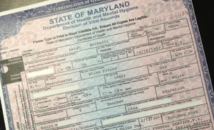 Death Certificate Confirms Abortion, Not Fetal Anomaly ...