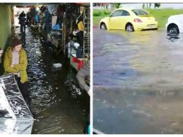 Киев затопило после проливного дождя: фото и видео — Телеканал новостей 24 - Телеканал новостей 24