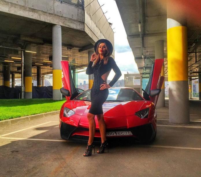 Названы причины смерти украинского диджея и модели Playboy Жанны Рассказовой 4