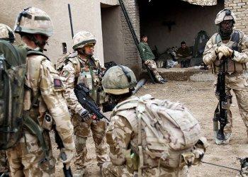 Военные США и Великобритании уже составляют список возможных целей на территории Сирии