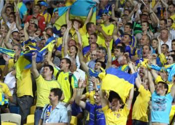 Сегодня сборная Украины проведет решающий матч с Англией