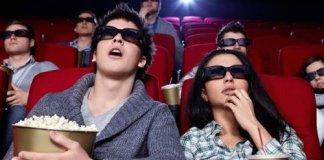 Критерии выбора фильма для просмотра