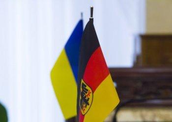 Германия выделит Украине 72 млн евро