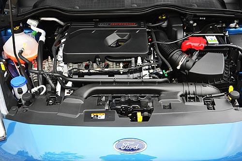 Незнакомые облики нового Ford Fiesta 13