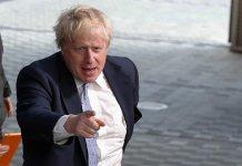 Борис Джонсон допустил ужесточение британских санкций против России