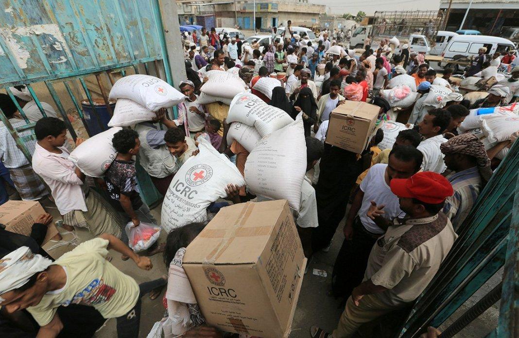 Почему Россия не станет активнее вмешиваться в конфликт в Йемене