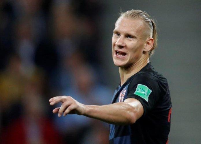Хорватия - в финале ЧМ-2018! 3