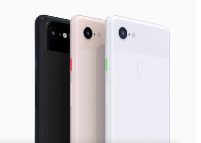 Google с челкой: как СМИ встретили флагманы Pixel 3 и Pixel 3 XL 6