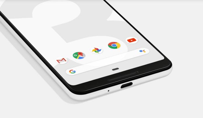 Google с челкой: как СМИ встретили флагманы Pixel 3 и Pixel 3 XL 4