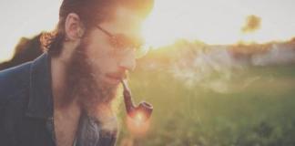 Курение отца может повлиять на здоровье двух поколений – учёные
