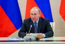 Путин сменил посла России в Центральноафриканской Республике - РБК