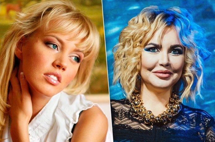 Тогда и сейчас: как изменились ведущие MTV и Муз-ТВ? - Cosmo.ru 10
