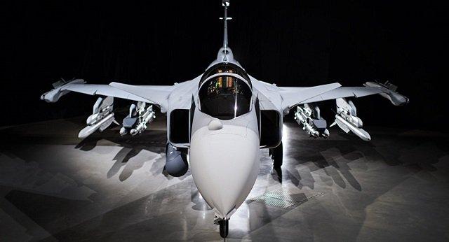 В Европе похвастались истребителем, созданным для уничтожения российских самолетов: фото - Апостроф 2