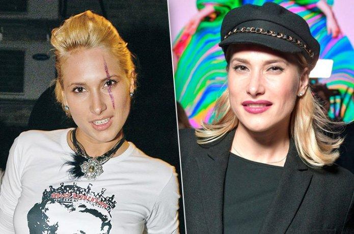 Тогда и сейчас: как изменились ведущие MTV и Муз-ТВ? - Cosmo.ru 9