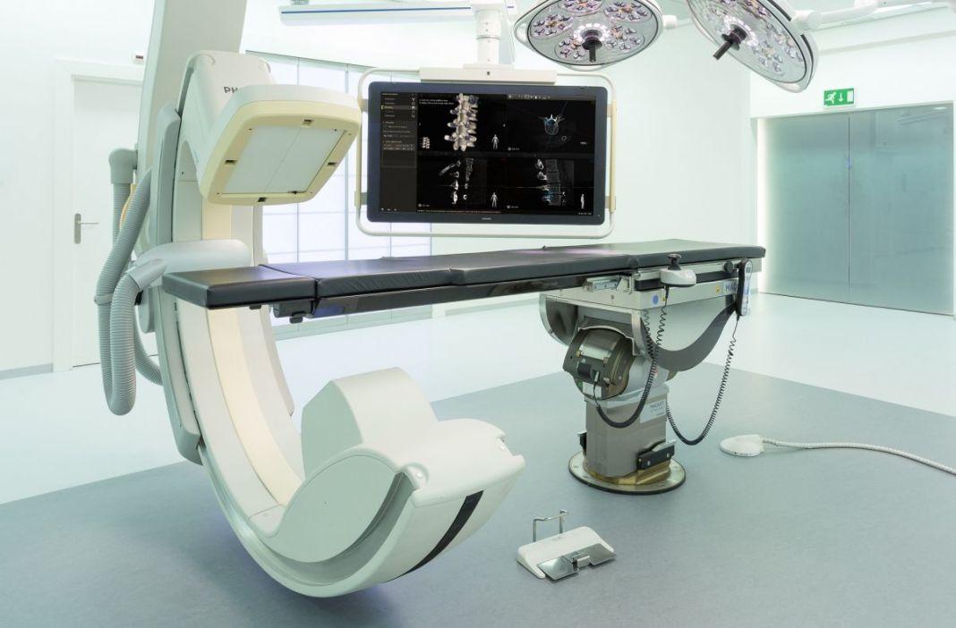 Быстрое восстановление и высокоточные операции: виртуальная реальность на страже здоровья