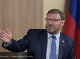 «Русофобия опасна для здоровья»: СФ ответил британскому министру на заявление об Арктике - ИА Гольфстрим - Иа Гольфстрим