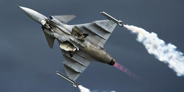 В Европе похвастались истребителем, созданным для уничтожения российских самолетов: фото - Апостроф 1