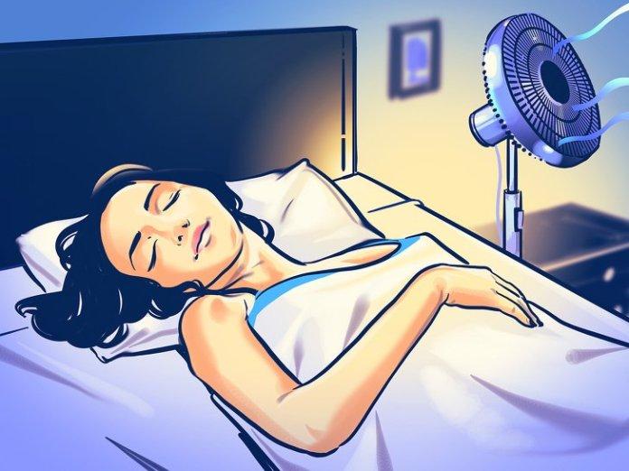 12 способов, помогающий быстро уснуть пользователям Сети 11