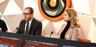 Факт. Киев внедряет нейронные сети и искусственный интеллект в городскую инфраструктуру